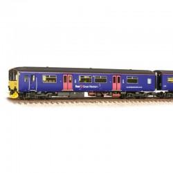Class 150/1 150128 First...