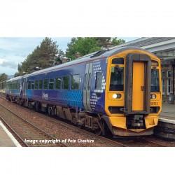 Class 158 2 Car DMU 158711...