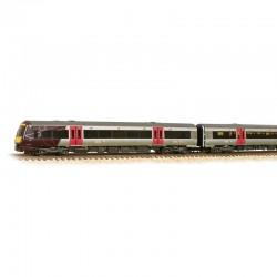 Class 170/5 170521 2 Car...