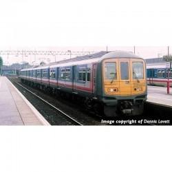 Class 319 319004 Network...