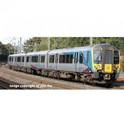 Class 350 4 Car EMU 350407...