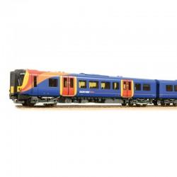 Class 450 4 Car EMU 450073...
