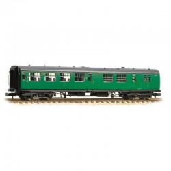 Bulleid 63ft Brake Third...