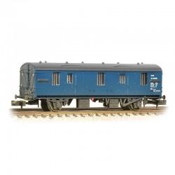 BR MK 1 CCT BR Blue Weathered