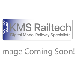 Mk2 BSO Network Rail