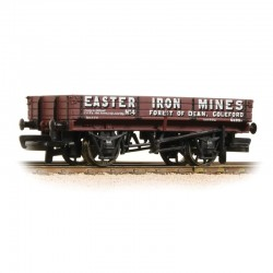 3 Plank Wagon 'Easter Iron...