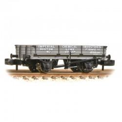 3 Plank Wagon'I.C.I....