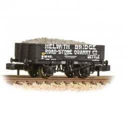 5 Plank Wagon 'Helwith...