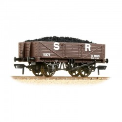 5 Plank Wagon Wooden Floor...