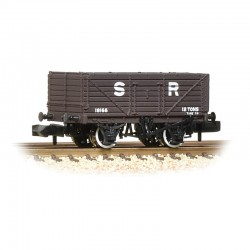 7 Plank Wagon End Door SR...