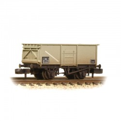 16 Ton MCO Steel Mineral...