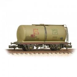 45 Tonne glw TTA Tank Wagon...