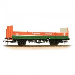 31 Ton OBA Open Wagon High...