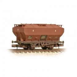 Covered Hopper Wagon BR...