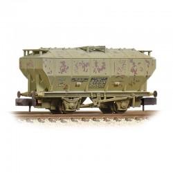 Covered Hopper Wagon 'Soda...