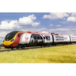 Virgin Trains Pendolino...