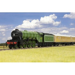 The Flying Scotsman Train Set