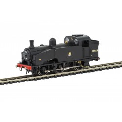 BR, J50 Class, 0-6-0T,...