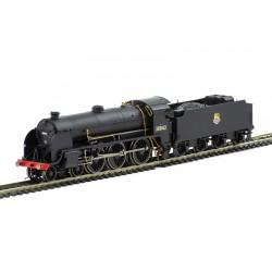 BR, S15 Class, 4-6-0, 30842...