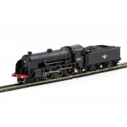 BR, S15 Class, 4-6-0, 30831...