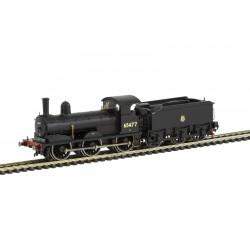 BR, J15 Class, 0-6-0, 65477...