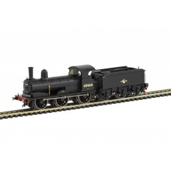 BR, J15 Class, 0-6-0, 65464...