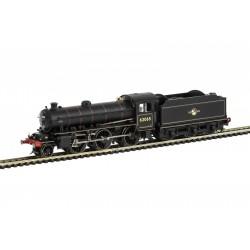 BR, K1 Class, 2-6-0, 62065...