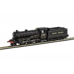 BR, K1 Class, 2-6-0, 62006...