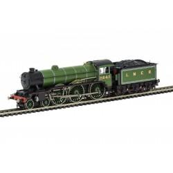 LNER, B17/2 Class, 2-6-0,...