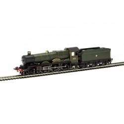 GWR, Castle Class, 4-6-0,...