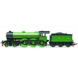 LNER, B12 Class, 4-6-0,...