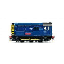 FGW, Class 08, 0-6-0, 08644...