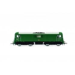 BR, Class 71, Bo-Bo, E5018...