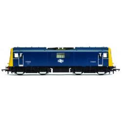 BR, Class 71, Bo-Bo, E5005...