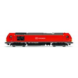 DB Schenker Class 67 013