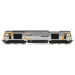 Loadhaul, Class 60, Co-Co,...