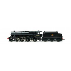 BR, Class 5MT, 4-6-0, 45116...