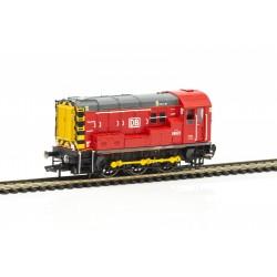 DB Schenker, Class 08,...