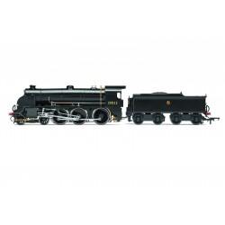 BR, S15 Class, 4-6-0, 30832...