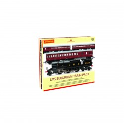 LMS, Suburban Train Pack -...