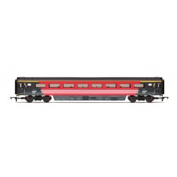 Virgin Trains, Mk3 First...