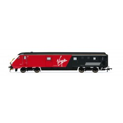 Virgin Mk3 DVT Driving Van...