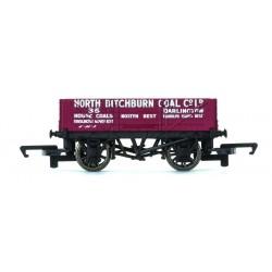 4 Plank Wagon, North...