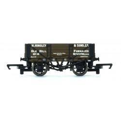 4 Plank Wagon, Hingley &...