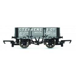 4 Plank Wagon, Stephens &...