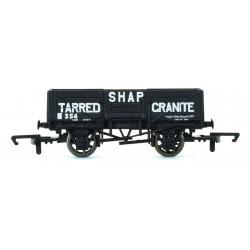 5 Plank Wagon, Shap Tarred...