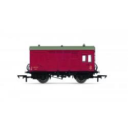Horse Box, British Railways...