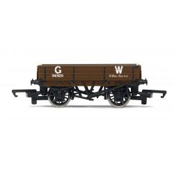 3 Plank Wagon, GW - Era 3