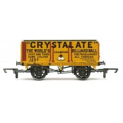 7 Plank Wagon, Crystalate -...