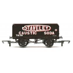 7 Plank Wagon, Staveley -...